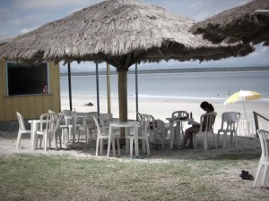 ilha-do-mel-beach