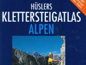 Klettersteig Atlas Alpen