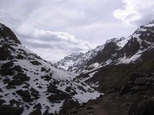 Nationalpark Toubkal
