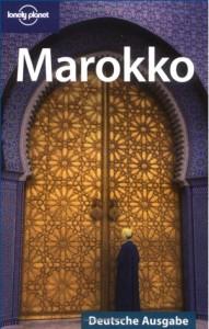 Lonely Planet Marokko