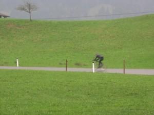 Softride Bike