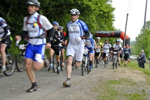 Adventure Race Grand Aiga Perigord