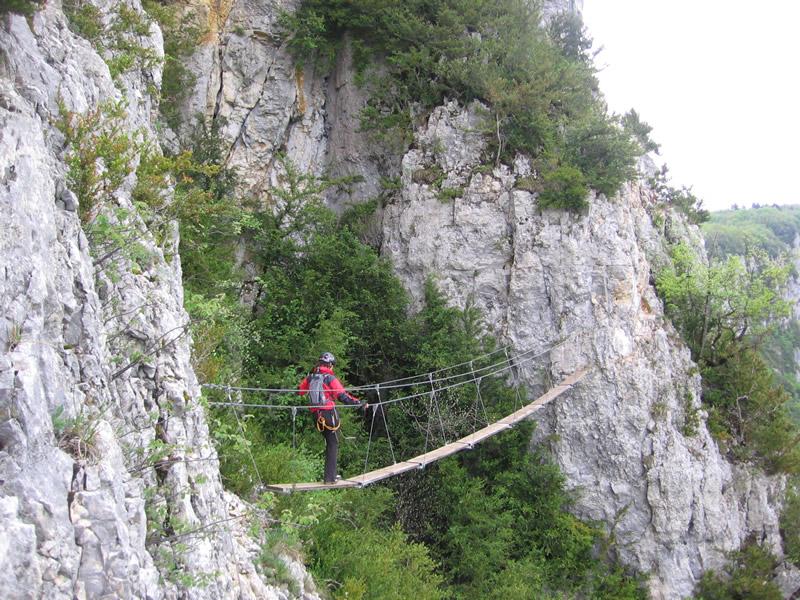 Klettersteig Mittelrhein : Der mittelrhein klettersteig späte vögel