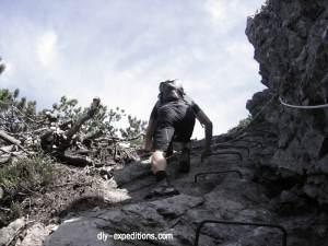 Trailrunning Großwalsertal
