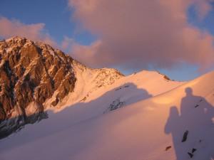 trek peak prjevalsky