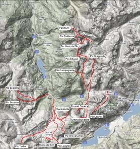 julierpass-routen