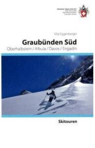 SAC Skitourenführer Graubünden Süd