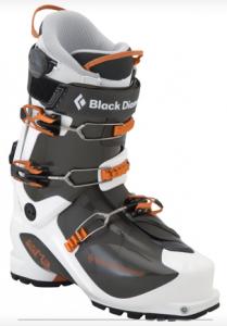 Prime Ski boot von Black Diamond