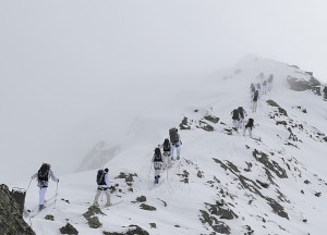 Edelweiss-Raid 2013