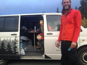 unser Bus in den Medien