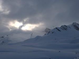 wapta-icefields