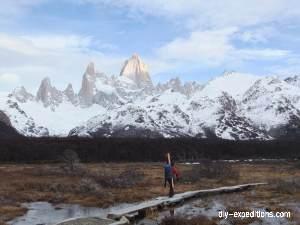 Cerro Madsen Argentina