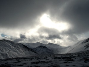 grey-corries