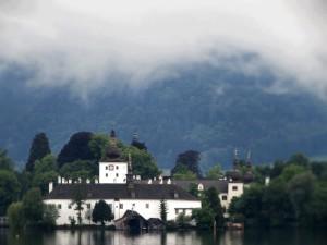 Gmunden, Traunsee