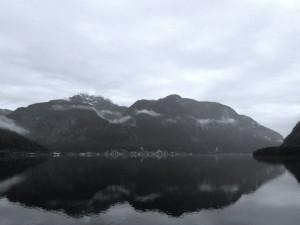 Hallstätter See, Salzkammergut