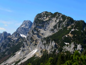 Gesäuse, Steiermark