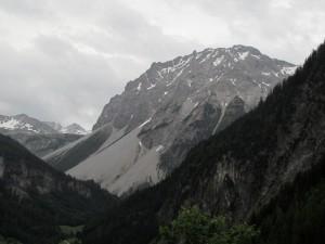 Seekopf, Lünersee