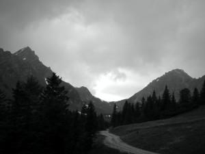 Fundelkopf, Windeggerspitze, Amatschjoch