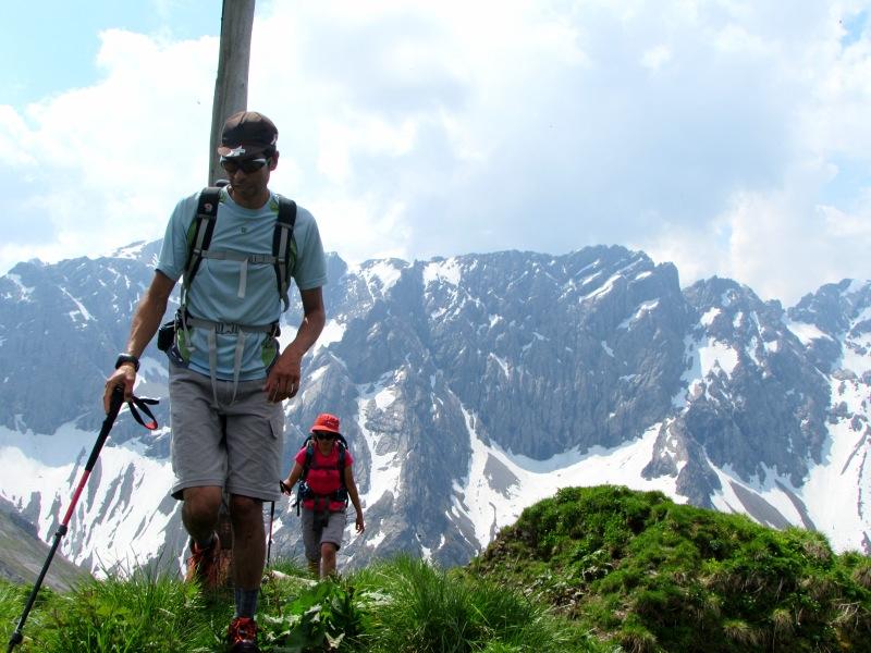 Rothorn, Bregenzer Wald, Vorarlberg