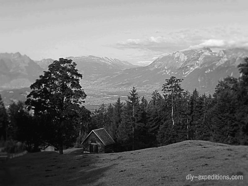 First, Viktorsberg, Vorarlberg