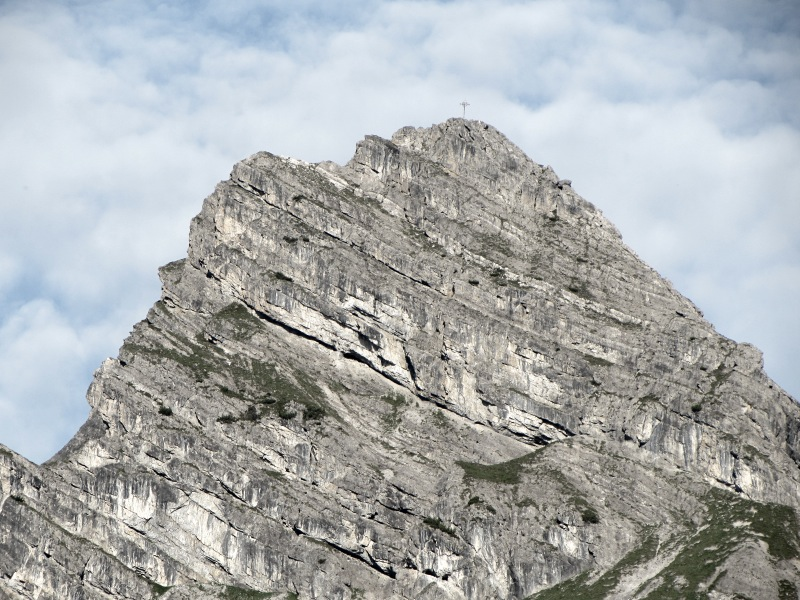 Roggelskopf, Vorarlberg