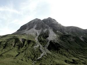 Rüfispitze, Lechtaler Alpen
