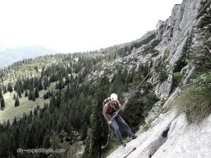 Almplatten, Loferer Berge