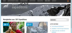 DIY Expeditions Blog