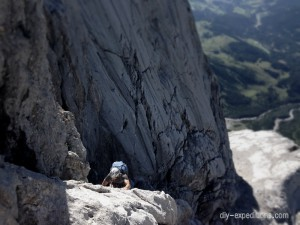 Hochkönig, Berchtesgadener Alpen