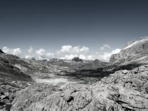Johanneskopf, Lechquellengebiet, Vorarlberg