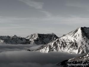 Val d' Es-cha, Engadin