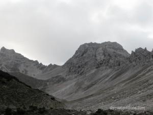 Schafkopf, Lechquellengebiet