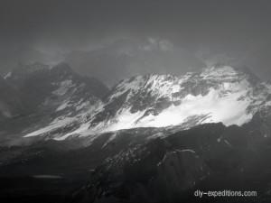 Silvretta, Österreich