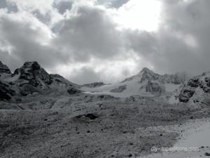 Silvretta, Vorarlberg