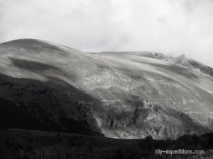 Pico de Posets, Aragon