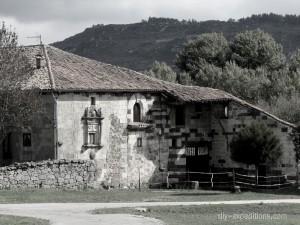 Santa Gadea, Burgos