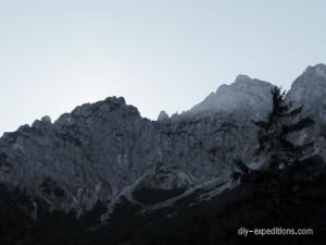 gurtisspitze