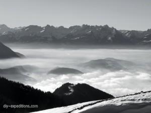 Treiet, Vorarlberg