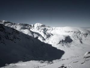Deno, Rila Mountains