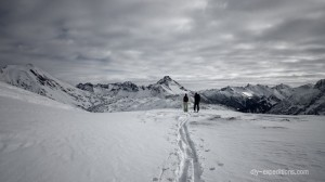 Biberkopf, Allgäuer Alpen