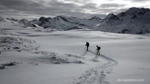 Koblat, Allgäuer Alpen