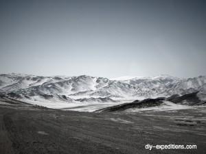 Altai Mongolia