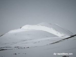 Altai Tavn Bogd, Mongolia