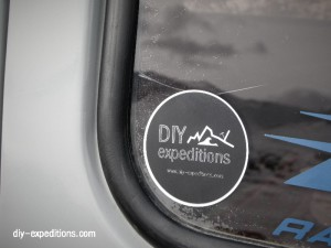 DIY Expeditions