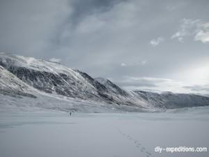 Altai Tavn Bogd Berge