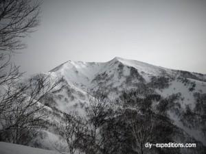 Niseko-Annupuri, Hokkaido