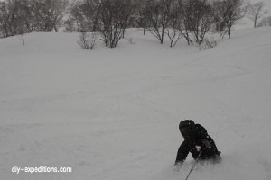Yoichi Mnts, Hokkaido