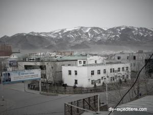 Olgii, Mongolia