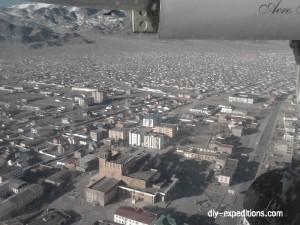 Ulgii, Mongolia