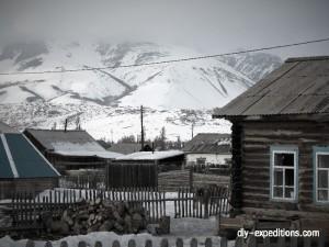 russisscher Altai